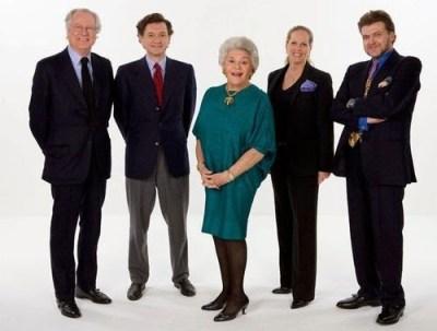 Dinasti Rothschild, Inilah Orang Paling Kaya di Dunia