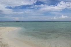 pantai cemara kecil