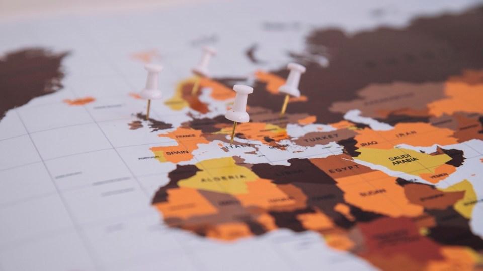 European startup ecosystem