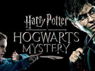 Harry potter hogwarts mystery 1.12.0 mod