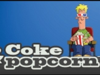 Coke and PopCorn Alternative movie sites