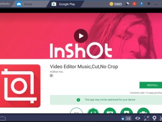 InShot for PC Windows