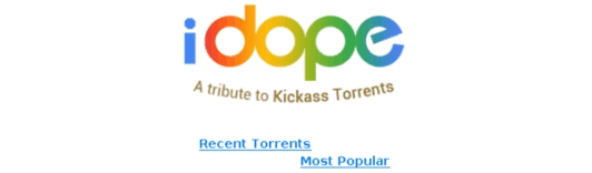 idope torrents