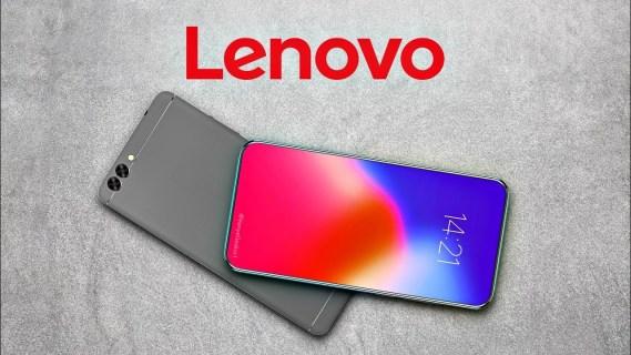 Lenovo z5 2018