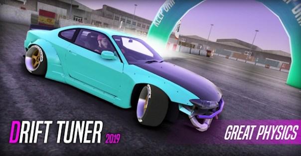 drift tuner 2019 app