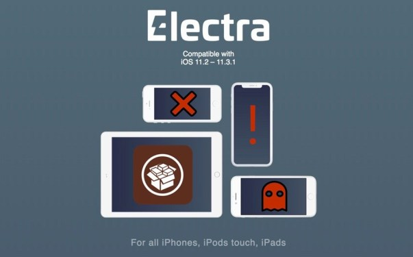 electra not working