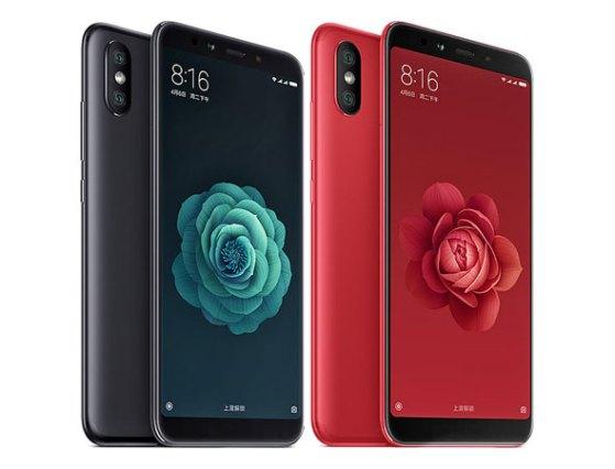 mi a2 phone