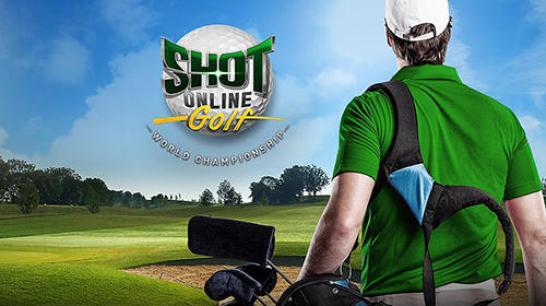 shot online golf pc