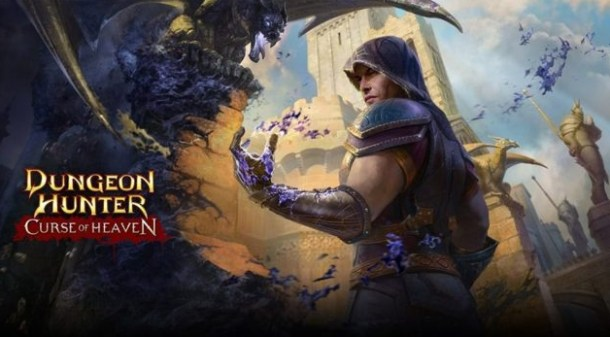 dungeon hunter 6 curse of heaven pc win 10