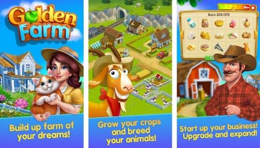 golden farm apk latest