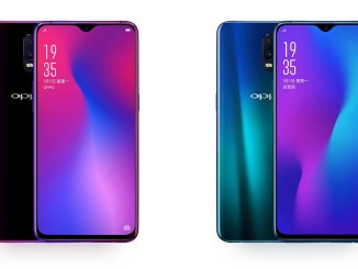 oppo r17 and r17 pro android authority