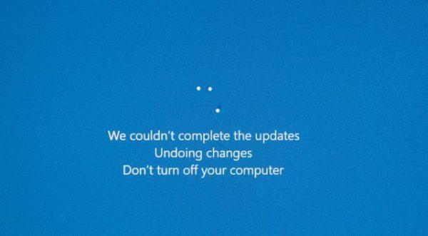 delete pending updates windows 10