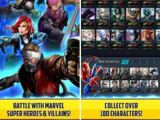 marvel battle lines hack cheats