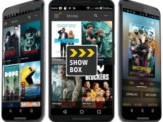 showbox latest version