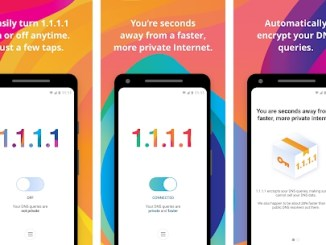 1.1.1.1 faster and safer internet app apk