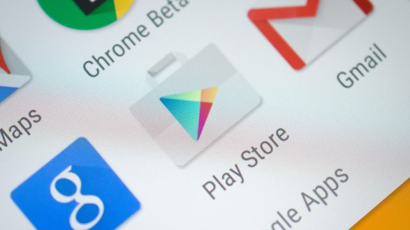 find fake android apps on play store