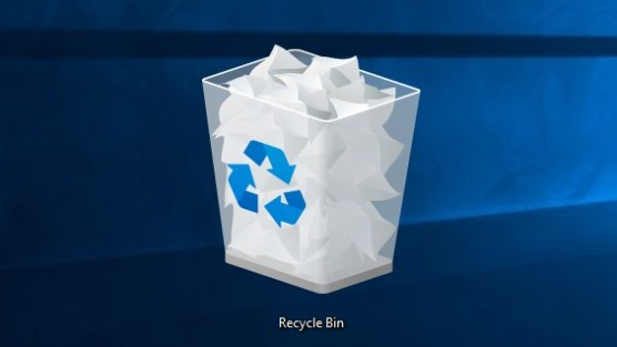 fix corrupted recycle bin access denied issue on windows 10