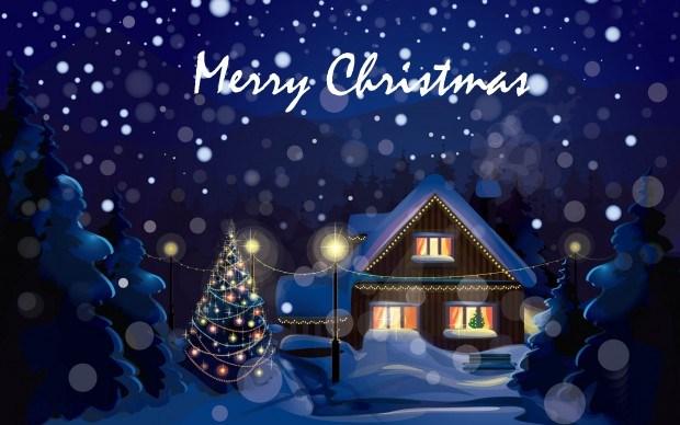 merry christmas wallpaper hd 17