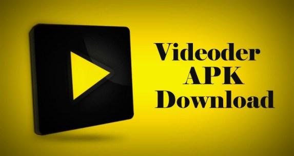 videoder app apk download