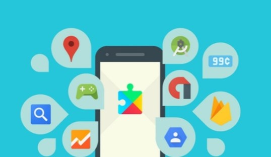 enable play store instant apps on android