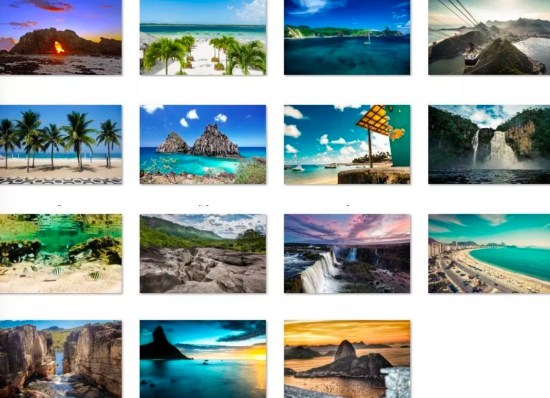 Explore_Brazil_windows_10_theme