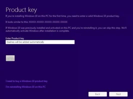 enter_product_key_windows_10