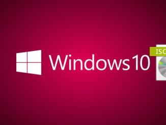 windows-10 may 2019 iso