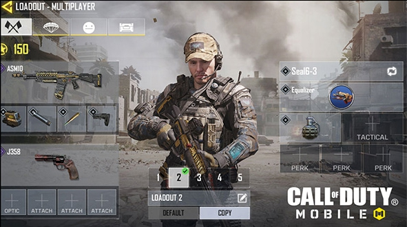 Call Of Duty Mobile Mod Apk Latest Version …