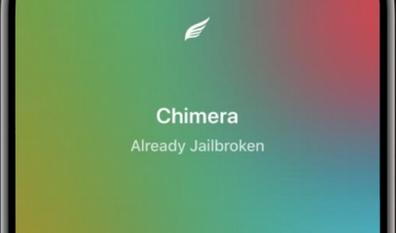chimera ipa for ios 12 jailbreak