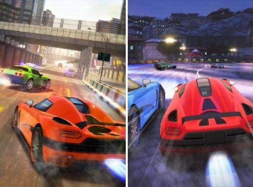 furious speed chasing hack cheats