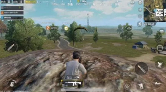 game for peace pubg china version apk