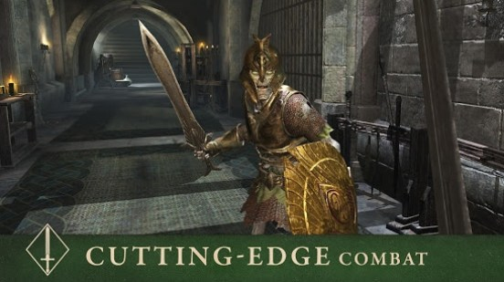 the elder scrolls blades for pc download