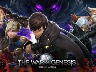 the war of genesis pc download