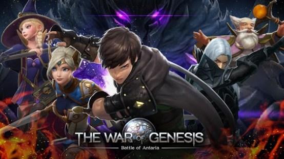 the war of genesis pc download