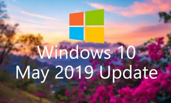 Download Windows 10 Version 1903 Update Assistant Tool [May 2019