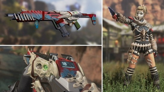 apex legends season 2 what's new