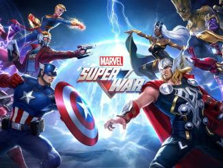 marvel super war 2019