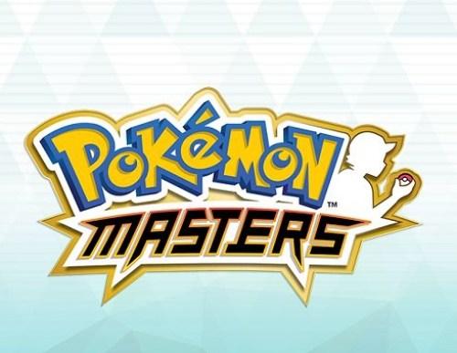 pokemon masters mobile game