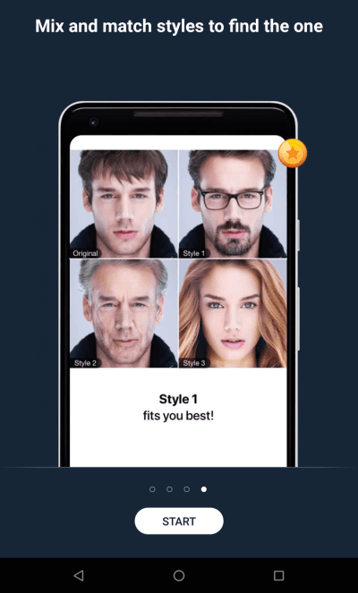 face app pro screenshot 2