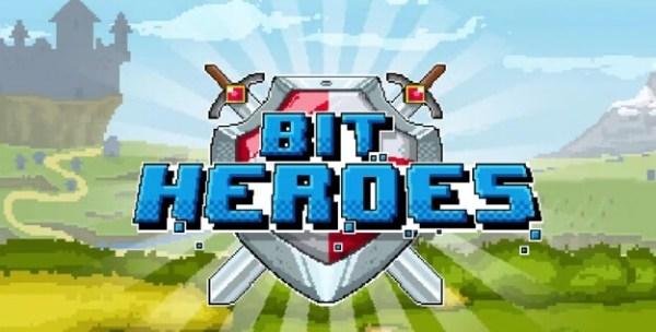 bit heroes rpg for mobile
