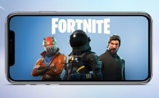 fix fortnite crashing issue on ios