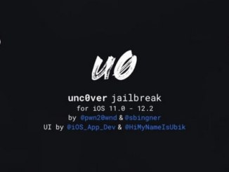 unc0ver 3.3.0 full version ipa