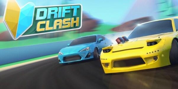 drift clash 2019 pc download