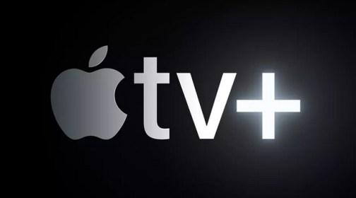 apple tv+ apk app android 2020