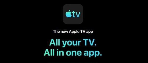 apple tv plus apk app android 2020