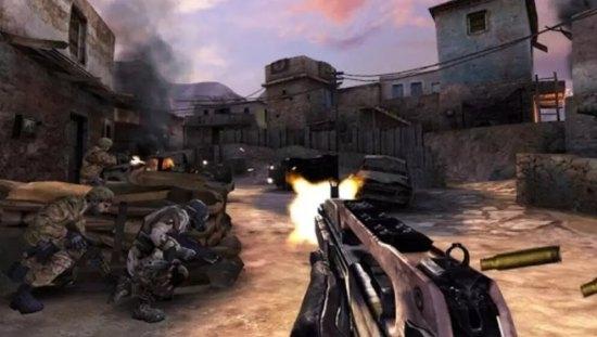 cod strike team screenshot 1