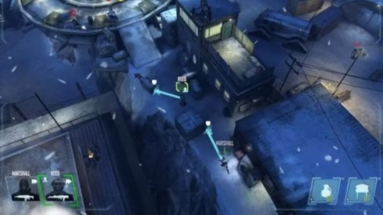 cod strike team screenshot 4