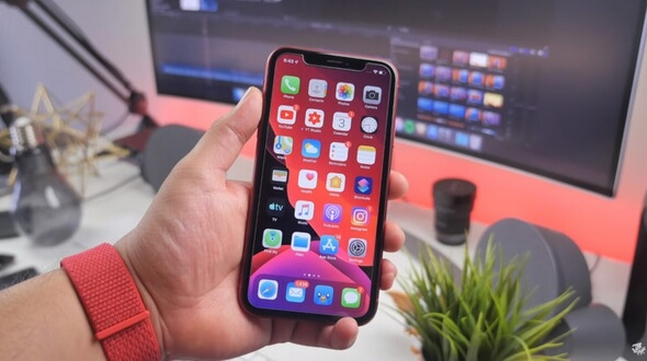 iOS 13 IPSW Full Version Download Links [September 2019 ...