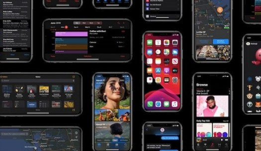 ios 13 ipsw download links