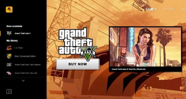 rockstar games launcher pc download link